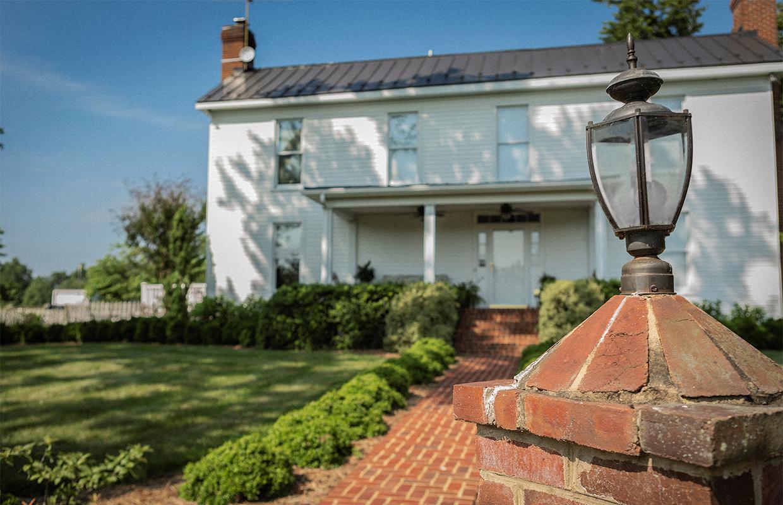 MontVue House