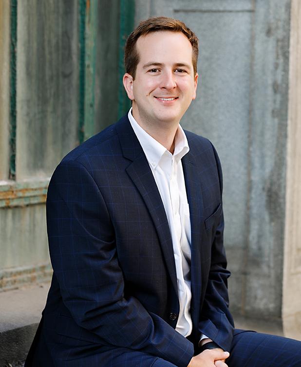 Commercial Portraits - MontVue Capital Management